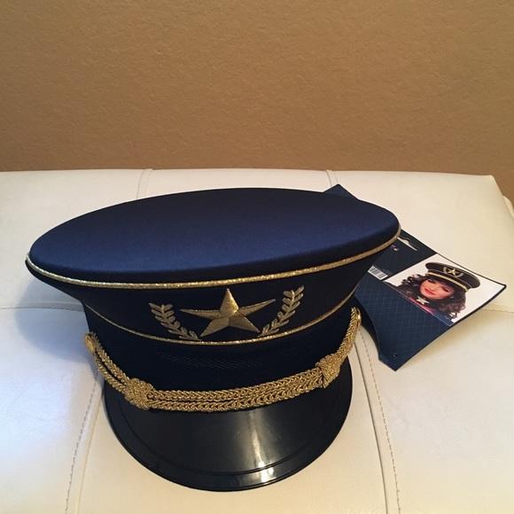 Military Diva Dictator Hat b301ef08f1a